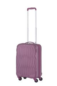 Чемодан CarryOn Wave 502247 фиолетовый - купить в Интернет-магазине  чемоданов f084c5fadf445