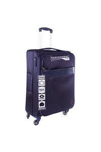 Чемодан Delsey 00200181002 Destination синий - купить в Интернет-магазине  чемоданов cc3d2a5368296