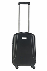 Чемодан CarryOn Skyhopper 502126 черный
