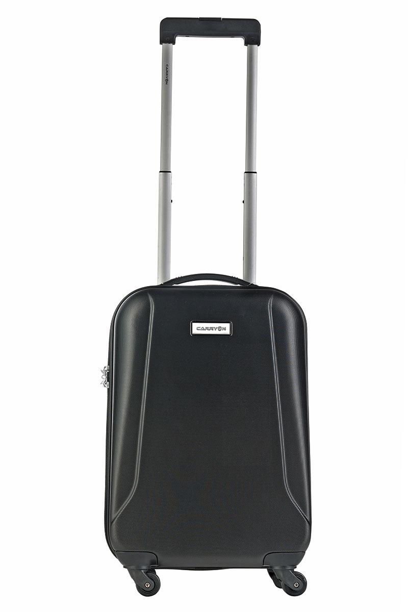 Чемодан CarryOn Skyhopper 502126 черный - купить в Интернет-магазине ... 630ec80a2062b