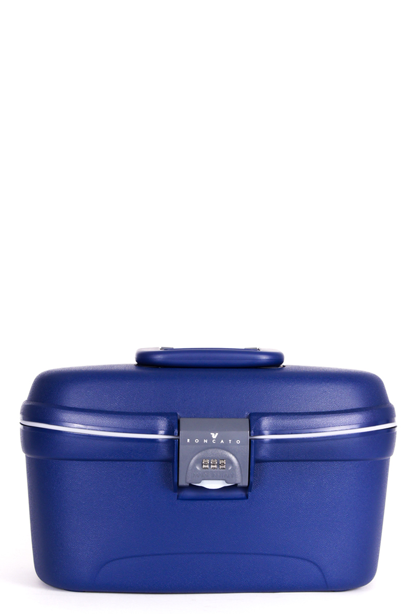 2fd75c9e7cc5 Сумка для косметики Roncato light, синий 50026883 - купить в ...