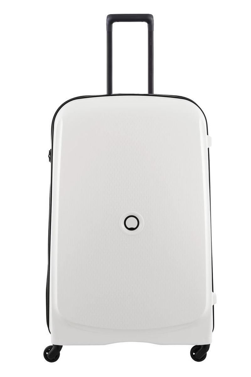 89c700422f2d Купить белый чемодан в Интернет-магазине с бесплатной доставкой ...