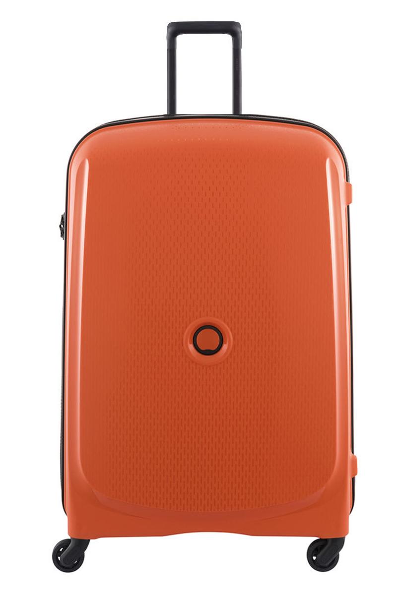 a2e732cb526d Чемодан Delsey Belmont 00384083025 оранжевый - купить в Интернет ...