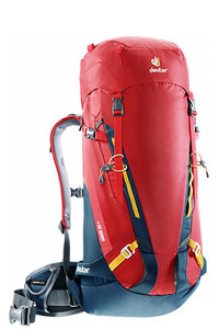 DEUTER Рюкзак Guide 35+L fire-arctic