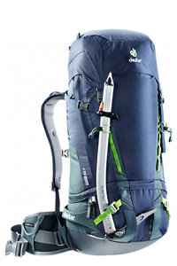 DEUTER Рюкзак Guide 42+ EL navy-granite