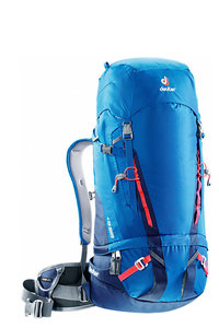 DEUTER Рюкзак Guide 45+L bay-midnight