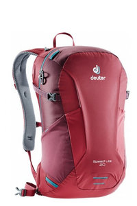 DEUTER Рюкзак Speed Lite 20L cranberry-maron