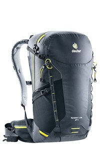 DEUTER Рюкзак Speed Lite 24L black