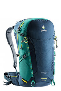 DEUTER Рюкзак Speed Lite 24L navy-alpinegreen